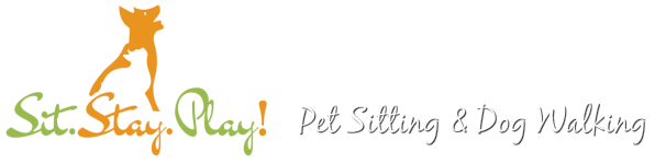Sit. Stay. Play! Pet Sitting & Dog Walking